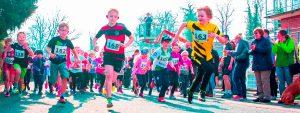 5. Sommerzeitlauf @ Oste-Hamme-Schule