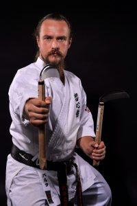 Trainieren mit dem Weltmeister - Karate-Lehrgang in Gnarrenburg @ Sporthalle Brilliter Weg